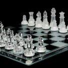 Crystalized Chess Set (Web Code: 248957)