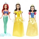 Assorted Princess Ballerina Dolls (Web Code: 249072)