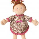 Talking Plush Doll (Web Code: 083519)