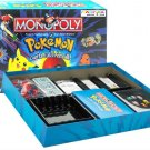 Pokemon Monopoly (Web Code: 651088)