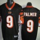 Cincinnati Bengals # 9 Palmer NFL Jersey Black