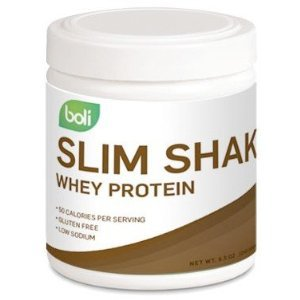 Slim Protein Shakes (Chocolate)