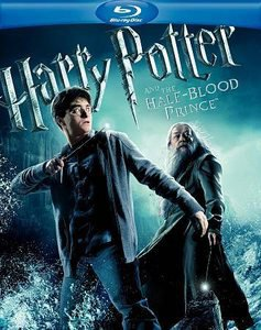 Harry Potter and the Half-Blood Prince Blu-ray Disc, 2009