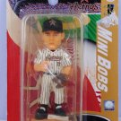 New York Yankees Roger Clemens Forever Collectibles Bobblehead