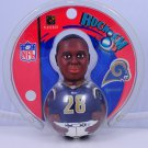 St. Louis Rams Marshall Faulk #28 Collectible