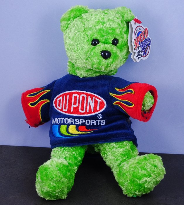 Team Speed Bears authentic #24 Bear
