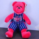 Team Bears authentic Houston Rockets Yao Ming #11 Bear