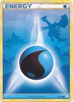 Water energies