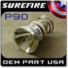 SureFire P90 Bulb Lamp Reflector Assembly