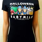 A Bathing APE BAPE T-Shirt Women Halloween