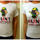 A Bathing APE BAPE T-Shirt Couple 6602