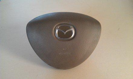 2002 Mazda Millenia S Driver Side Air Bag