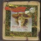 Golden Age Cheeses Cranberries & Oranges 1lbs Real Wisconsin Cheese