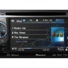 "New 2012 Pioneer AVH-P2400BT 2-Din 5.8"" DVD Receiver w/ Bluetooth"