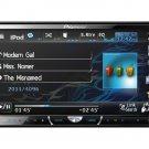 "New 2012 Pioneer AVH-P4400BH 2-Din 7"" DVD Receiver w/ Bluetooth & HD Radio!"