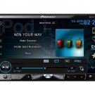 NEW 2012 Pioneer AVH-P8400BH 2-DIN Multimedia DVD Receiver/Bluetooth/HD Radio