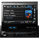 "PIONEER AVH-P6300BT 7"" IN-DASH DVD RECEIVER W/ BLUETOOTH"