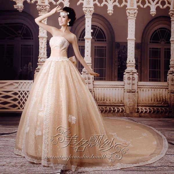 2011/2012 wedding dress/bridal dress/bridal gown  new style