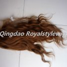 "16""indian remy full lace frontal,human hair free style long lace front"