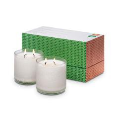 Aromatherapy Calm and Energize Soy Candles