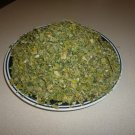 Moringa  Oleifera Leaves (8 Oz Bag) 100% Dried Freshly Harvested Leaves C/S