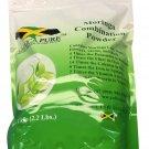 Moringa  Powder ( Combination Of Seeds, Blossom, Pods, Leaves & Stems) 1 Kg Bag