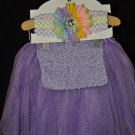 Light Purple Tutu Set