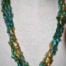 Crochet Necklace (6)