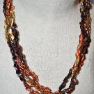 Crochet Necklace (7)