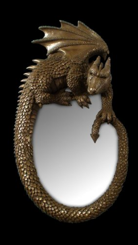 Dragon Mirror