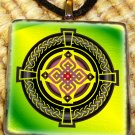 Shaman Arts Bright Celtic Cross