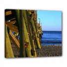 16x20 Gallery Wrap Surfside Pier