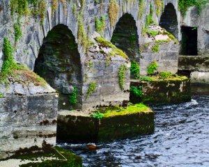 3 Bridge Sligo 8x10 print