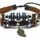 Leather Bracelet #A100