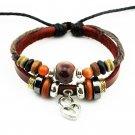 Leather Bracelet #A103