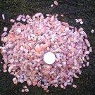 Genuine Pink Topaz Crystals ; $1.000 per carat