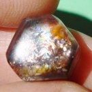 SCHILLER IN TOPAZ 15.5 CARATS Schiller in topaz 15.5 carats