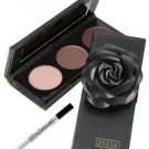 Stila Backstage Beauty Eye Shadow Palette ~ The Runway Look ~ & Kajal Onyx Liner