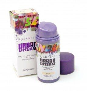 Urban Decay Razor Sharp Ultra Definition Finishing Powder