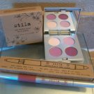 Stila Eye Shadow Quad + Convertible Eye Color Pen ~ NIB