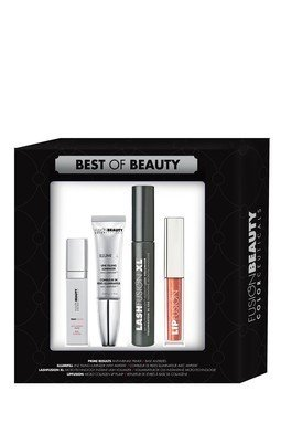 Fusion Beauty ~ Best Of Beauty Kit ~ 4 PC Set