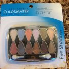 Colormates Eyeshadow Compact ~ 12 Colors ~ Fancy II