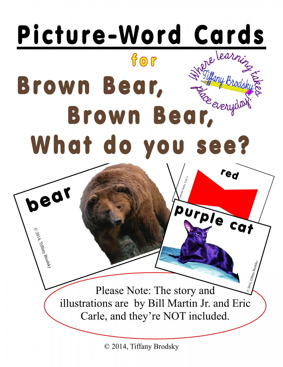 Brown Bear Brown Bear What do You See Animals Brown Bear What do You See Pdf