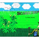 Scarecrow PDF book for primary students (Great for ESOL too!)