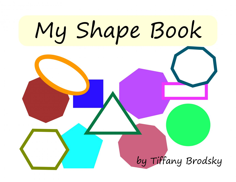 My Shape Book in PDF