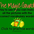 The Magic Gourd Interactive Game