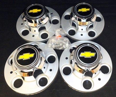 9C1 Chevrolet  Center Caps Caprice/Impala 91-96