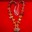 Indrakshi Mala / Combiantion Of 1 Mukhi To 21 Mukhi Rudraksha of Java