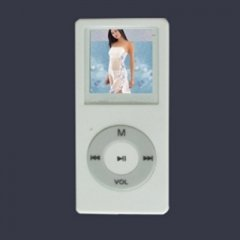 MP4 Player 4GB, 1.5-inch LCD Screen, Voice Record, Video Music