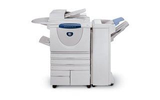 Xerox Work Centre Pro 275 Family